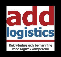 Add logistics